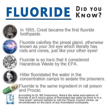 Fluoride 1